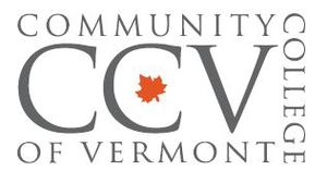 community college of vermont logo