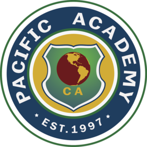 pacific academy logo