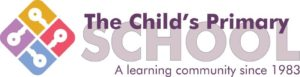 the childs primary school logo