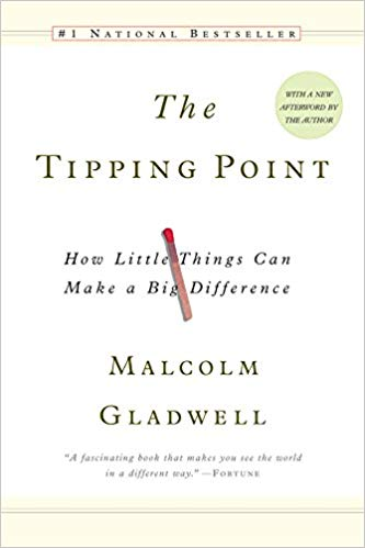 The Tipping Point Book Cover Image