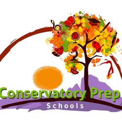 conservatory prep senior high school logo