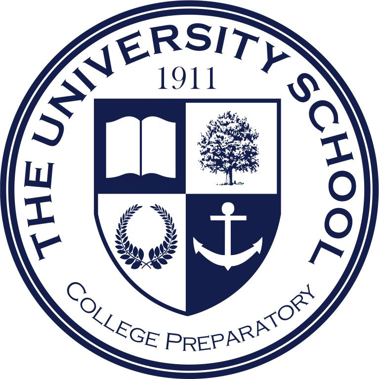The University School Logo