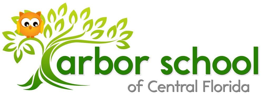 the arbor school of central florida logo