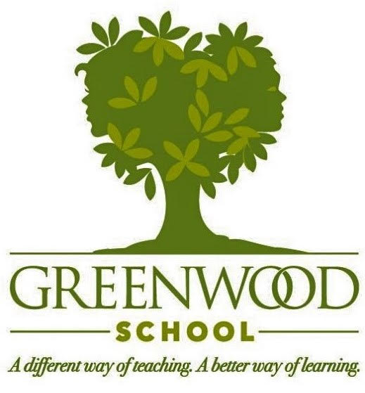The Greenwood School logo