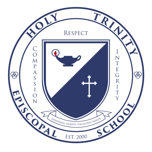 holy trinity episcopal school of houston logo