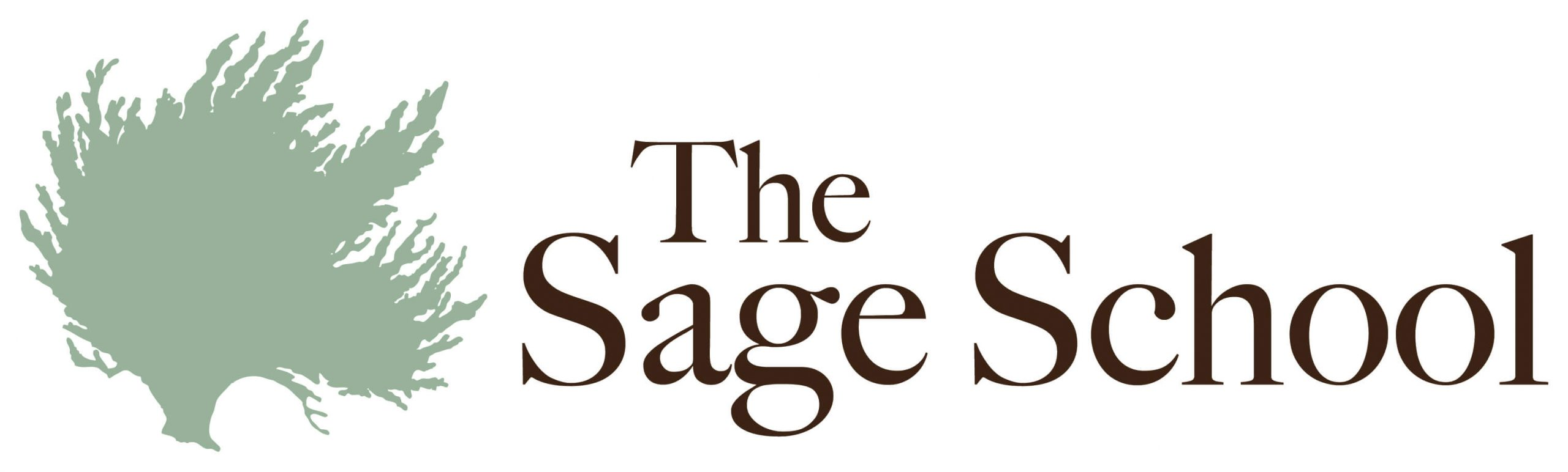 the sage school idaho logo